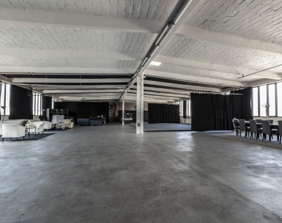 Studios und Sets
