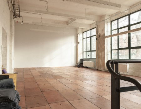 Studio space