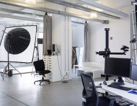 Studio space 2